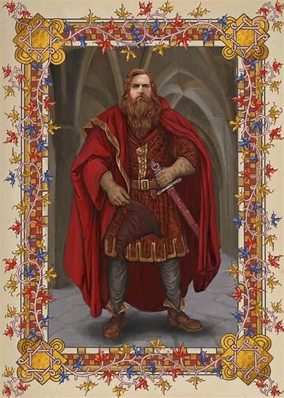 Godric Founders Gryffindor Hogwarts Potter Pottermore Grifondoro