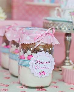 Princess Baby Shower Ideas