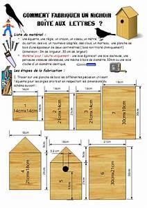 Comment Construire Une Cabane à écureuil : construire une mangeoire oiseaux en maternelle etudier les oiseaux en site de l ~ Melissatoandfro.com Idées de Décoration