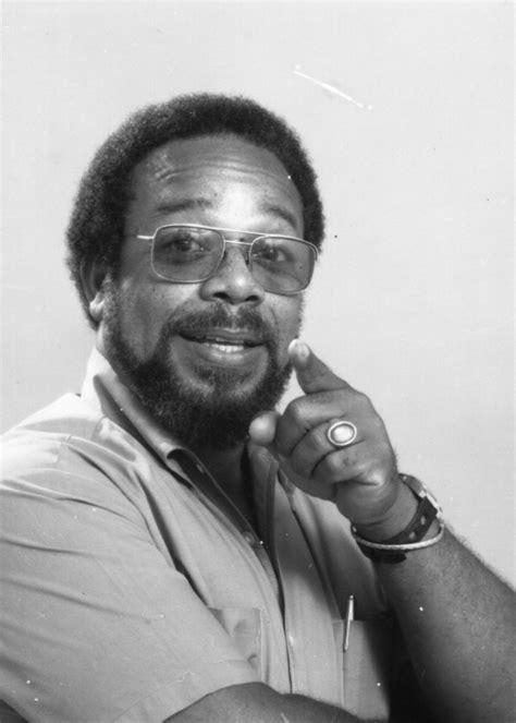 Charles Hyatt  Jamaica Information Service