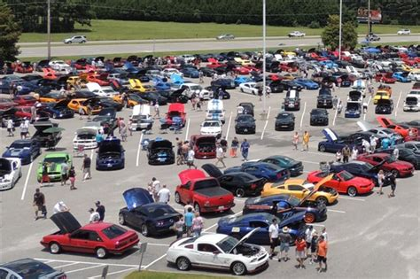Mustang Car Show & Event Videos Lmrcom