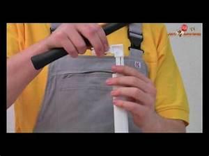 Faire Une Moustiquaire : comment installer une moustiquaire fen tre cadre fixe ~ Premium-room.com Idées de Décoration