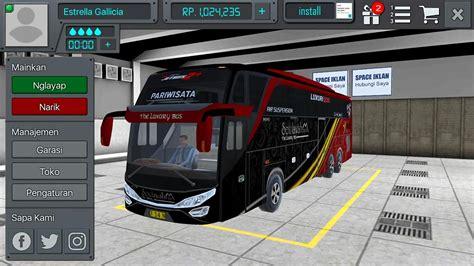 Download latest free bussid mod (bus, truck, car, bike, tank) with easy download link. Komban Bus Skin Download App - Komban Bus Livery Bus Simulator Indonesia Download ... / Free ...