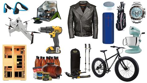 Top 50 Awesome Gifts For Your Husband