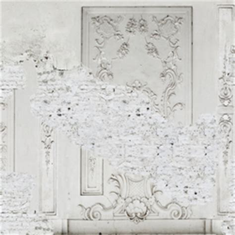 stucco wall coverings wallpapers  walldeco