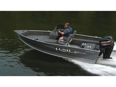Lund Boats Kansas City by 2016 Lund 1675 Impact Ss 17 Foot 2016 Lund Fishing Boat