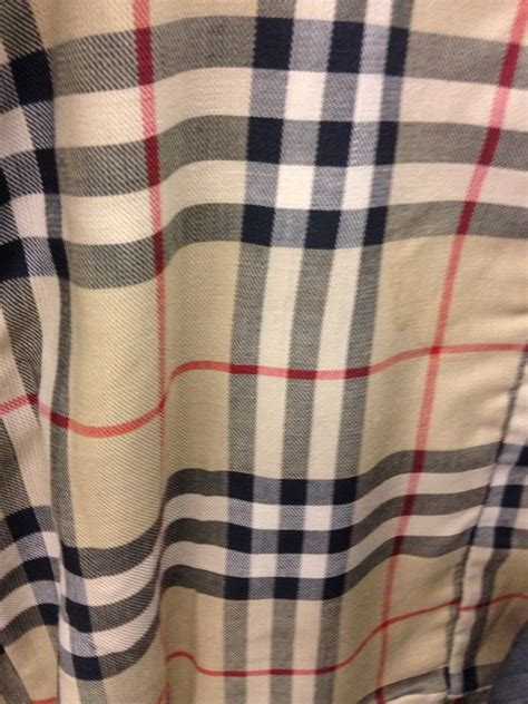 spotting fake burberry  andy forums
