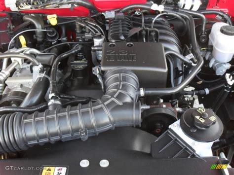 2 3 Liter Ford Engine Problems by 2008 Ford Ranger Xl Supercab 2 3 Liter Dohc 16v Duratec 4