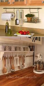 the 10 best ideas for kitchen countertop storage ideas