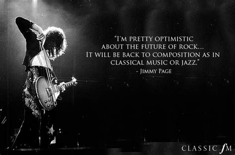 Inspirational Classic Rock Song Quotes