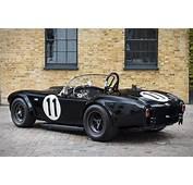 1964 AC Cobra 289  Uncrate