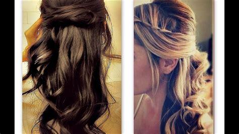 ★hair Tutorial Cute Hairstyles With Twist Waterfall Braid