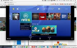 Playstation 4 Spiele Auf Rechnung : anleitung playstation 4 spiele per remote play auf pc oder mac zocken der tutonaut ~ Themetempest.com Abrechnung