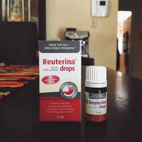 Reuterina Drops Why I Think Probiotics Is So Important