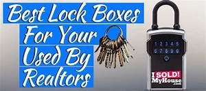 Best Options For Realtor Lock Boxes To Keep Properties