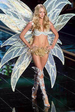 angel wings   victorias secret fashion show