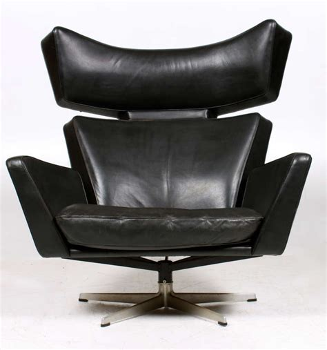 the ox chair by arne jacobsen for sale at 1stdibs