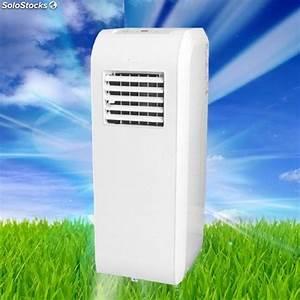 Climatiseur Sans Tuyau : climatisation mobile ~ Premium-room.com Idées de Décoration