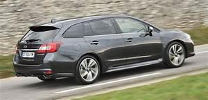 Concession Subaru : forum subaru diesel nous avons essaye la subaru levorg ~ Gottalentnigeria.com Avis de Voitures