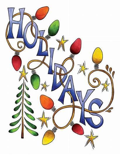Christmas Ornament Clipart Clip Border Clipartpanda Holiday