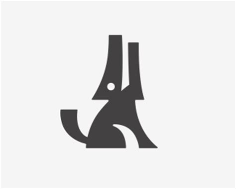 logopond logo brand identity inspiration iron wolf