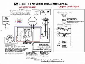 Mars Furnace Blower Motor Wiring Diagram Free Picture