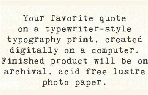 typewriter fonts ttf otf format  design