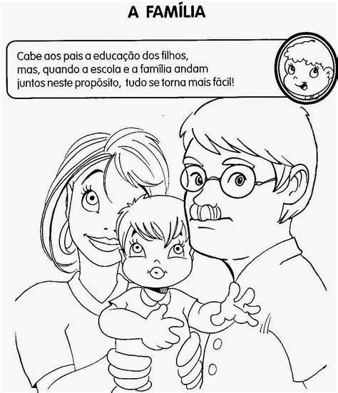 si e social h m bauzinho da web baú da web atividades sobre família