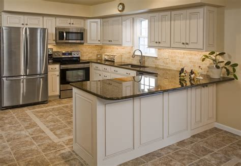 Cabinet. Refinish Cabinets Cost Decorating: Cost To