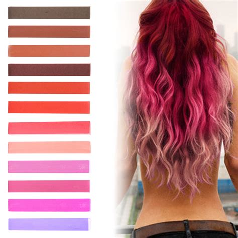 Best Big Red Pink Ombre Hair Dye Rose Tint Ombre Hair