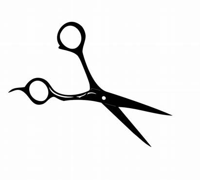 Scissors Hairdressing Cutting Clip Pluspng Transparent