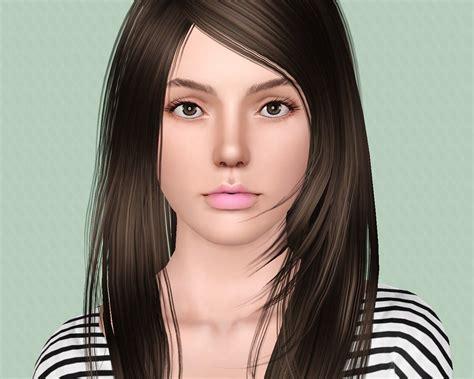 Liliana Art Modeling Studio Model Nude Directly