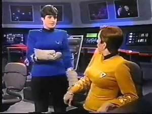 Carol Burnett Show Star Trek Parody - YouTube