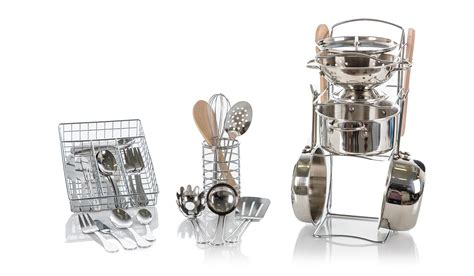 Stainless Steel Kitchen Accessories  Play With A Purpose