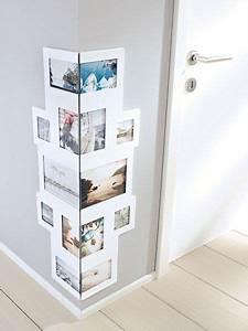 Wandgestaltung Mit Klebeband : 17 einrichtungsideen f r ihren flur klebeband ~ Lizthompson.info Haus und Dekorationen