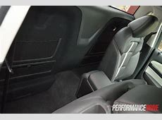 2015 Holden Ute VF SS V Redline review video