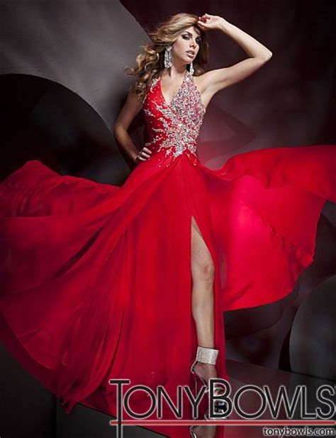 tony bowls collection  pageant dresses french novelty