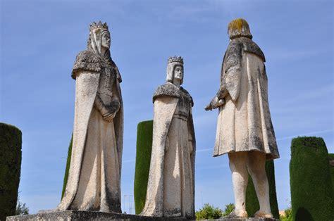 catholic kings spain  fernando  isabella spanish fiestas