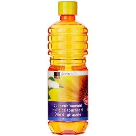 Sonnenblumenöl Für Hunde