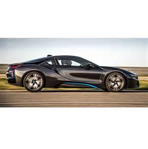 2016 BMW I8 Electric Car