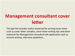 Management Consultant Cover Letter Cover Letter Consulting Firm Letter Of Recommendation Business Consultant Cover Letter Hashdoc Consultant Cover Letters Templates Basic Resume Templates