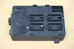 Xk8 Xkr 2002-2006 Fusebox  Engine Bay  Ljg2822ac