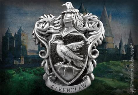 Xl made it to guide new players through basic crafting and give them a garden + starter house, but i believe you. Ravenclaw Crest Wall Art at noblecollection.com