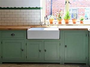 Solid oak and pine kitchen projects, hand made and fitted