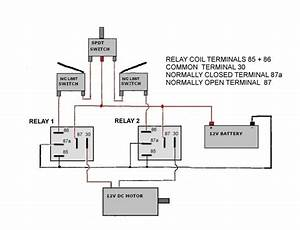 Help With A Wiring Circuit
