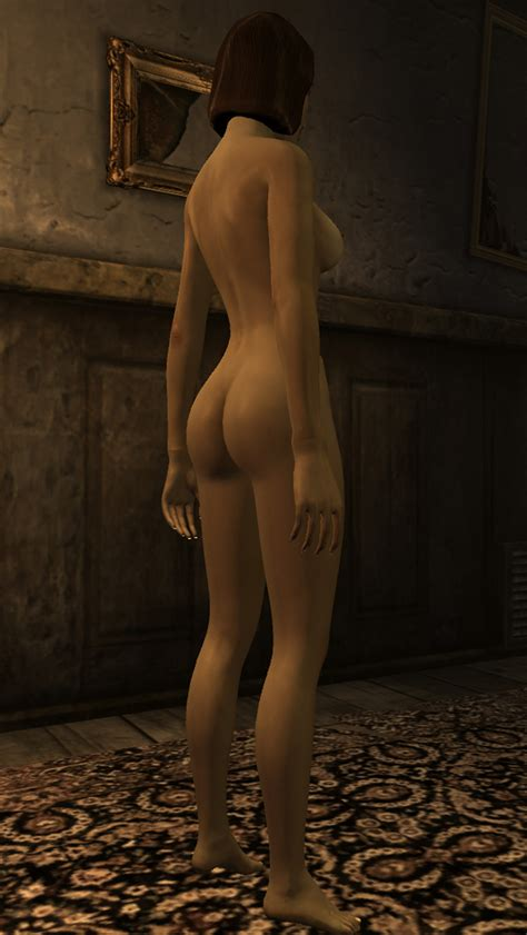 Fallout New Vegas Willow Naked Images