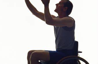 aerobic exercises  wheelchair users chroncom