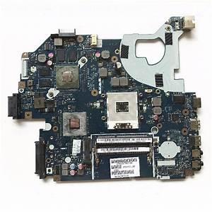 Buy Acer Aspire 5750 5750g 5755g Laptop Motherboard P5we0