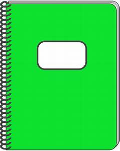 Notebook Clipart - Cliparts.co