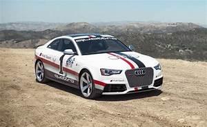 2012 Audi Rs5 Pikes Peak Review - Gallery